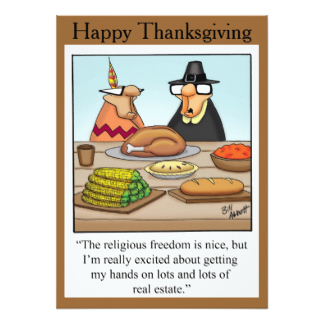 Thanksgiving Southeast Texas Commercial Real Estate