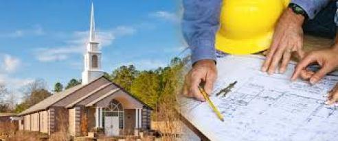 church contractor Orange TX, church construction Beaumont TX, church building TX, church news Texas, church vendors TX