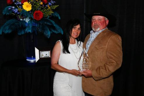 KAT Excavation and Construction BBB Torch Award Golden Triangle