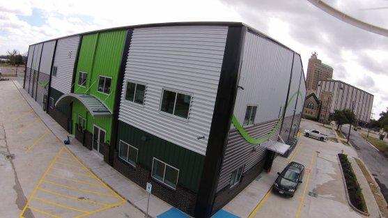 Commercial construction Beaumont TX, commercial construction Southeast Texas, SETX AGC Member, Tony Goss, Goss Construction Inc.