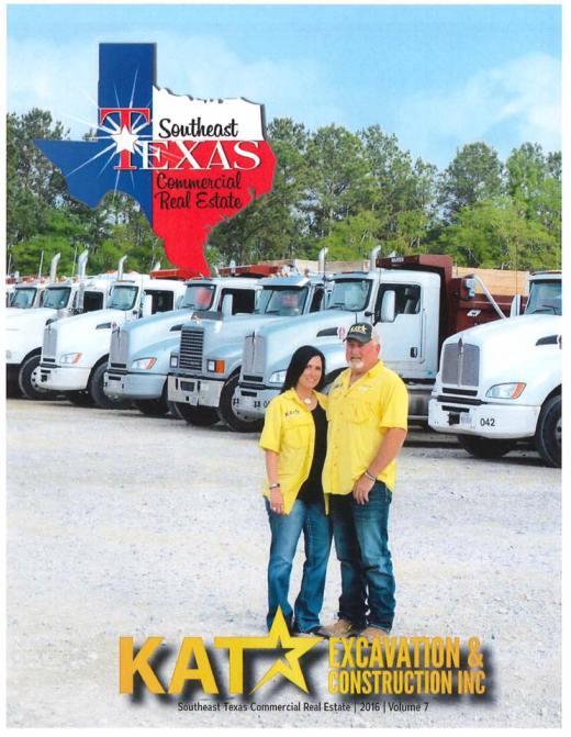 Refined Magazine Southeast Texas, Southeast Texas Commercial Real Estate Magazine Port Arthur, SETX advertising, advertising Southeast Texas, industrial news Beaumont Port Arthur