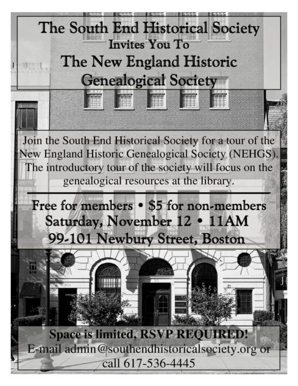 images Archives - South End Historical SocietySouth End ...