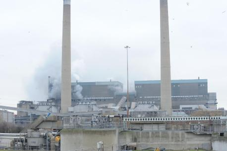 200 jobs under threat at Tilbury power plant