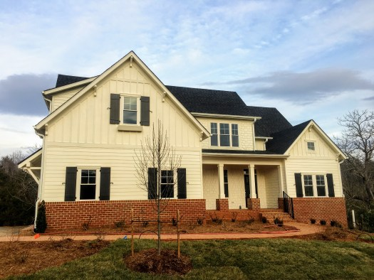Lot 11, Foxchase Landing