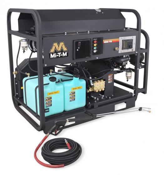 Mtm Pressure Washer Unloader Valve