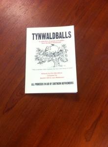 Tynwald Balls