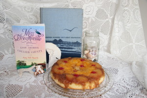 Collier County Pineapple Upside-Down Cake Features Oranges