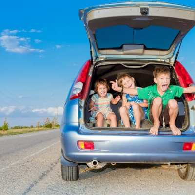 The essential child-friendly features checklist if you buy a car in 2015!