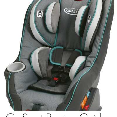 Car Seat Buying Guide For Babies And Toddlers