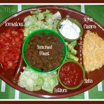 Score Big on Game Day with Old El Paso! #GameDayFavorites