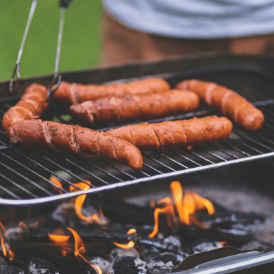 Your Best Backyard Barbecue On A Budget!