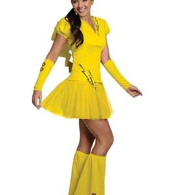 Pokemon Costumes for Adults