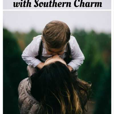 How to Raise a Boy with Southern Charm