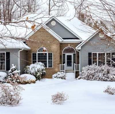 Hunkering Down for the Winter Home Safety Tips