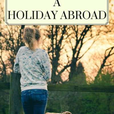 How to Afford a Holiday Abroad