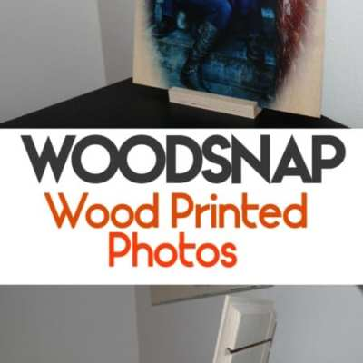 WoodSnap – Wood Printed Photos to Display In Your Home
