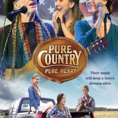 PURE COUNTRY: PURE HEART on DVD