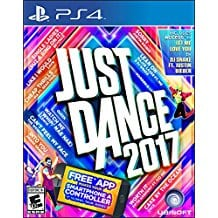Get Ready to Dance with Just Dance 2018