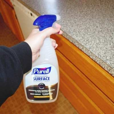 Protect Yourself This Winter With PURELL