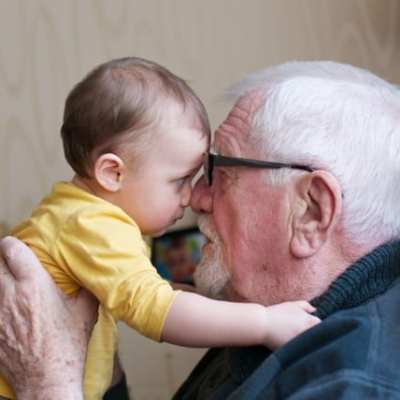 Challenges While Raising Kids and Caring for Elderly Parents