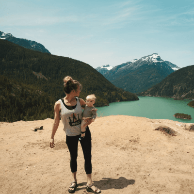 6 Effective Fitness Tips for Stay-At-Home Moms