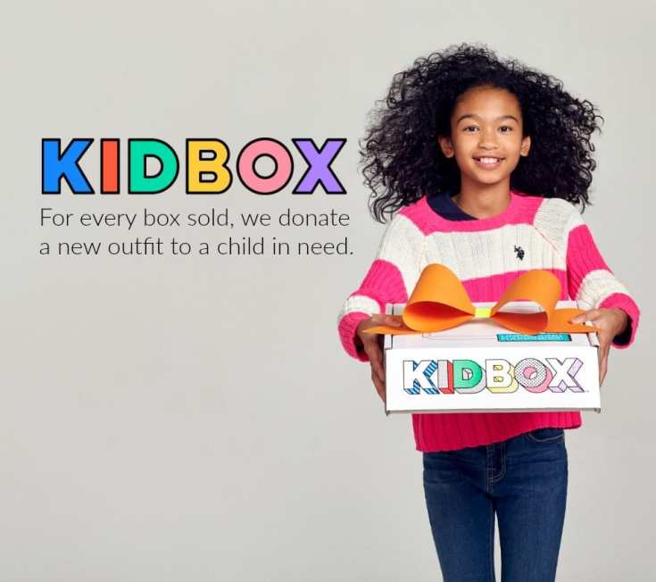 Types of kids' subscription boxes