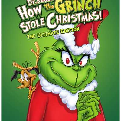 How the Grinch Stole Christmas – Ultimate Edition