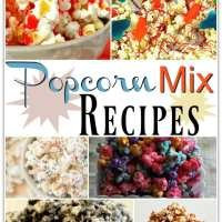 13 Popcorn Mix Recipes You Must Try