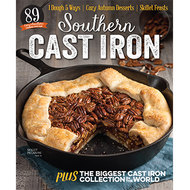 Southern Cast Iron Fall 2016