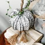 My Favorite Faux Diy Pumpkins For 2020 Printable Diy Home Decorating Crafts