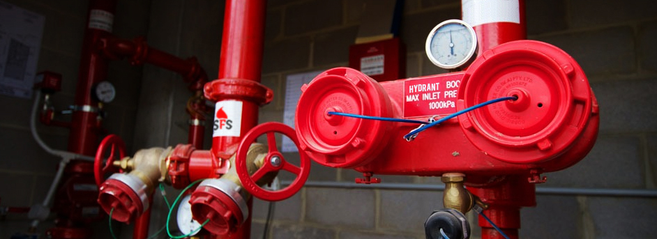 Fire Hydrant Systems   Southern Fire Solutions   For All Your