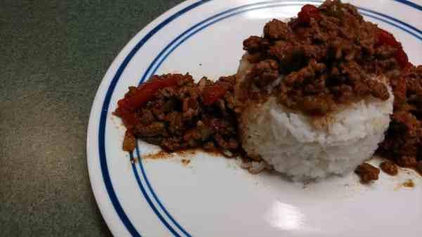 Texas Hash | Southern Food Junkie