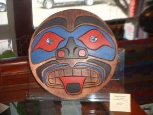 Quileute art