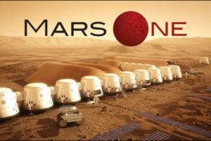 Theoretical schematic of the Mars One habitat,  Photo Credit: Mars One