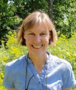 Monica Turner, image courtesy University of Wisconsin