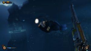 Anglerfish. Bioshock.