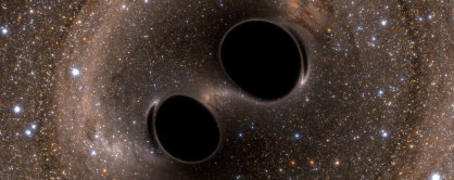 Photo credit: The Laser Interferometer Gravitational-Wave Observatory