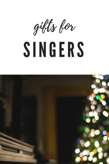 Southern Fried Soprano - Gifts for Singers