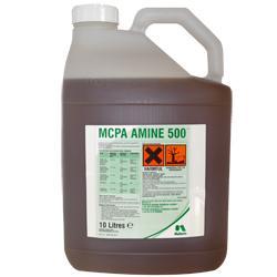 5litre bottle of MCPA