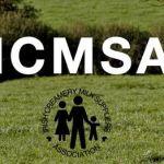 ICMSA logo