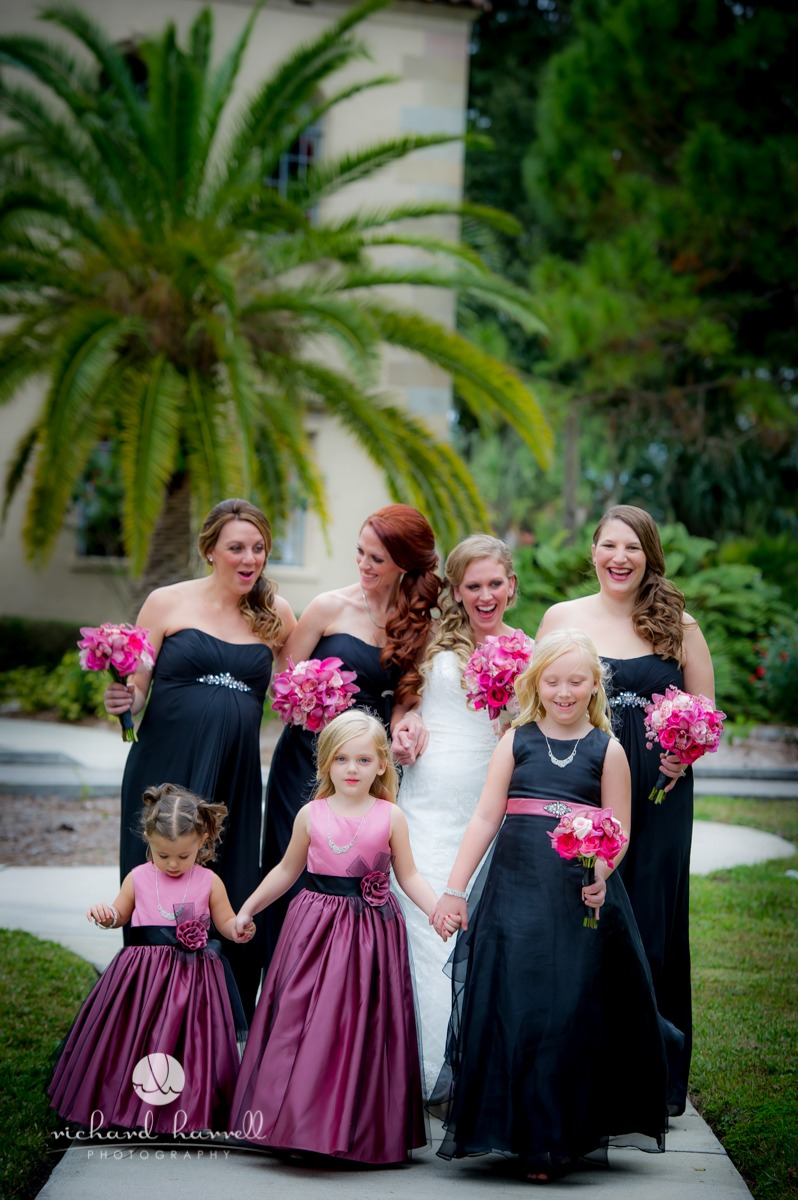 Richard Harrell Photography | Southern Glam Weddings & Events Meagan Phillips