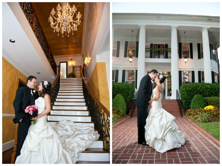 Southern Glam Wedding in Georgia | Southern Glam Weddings & Events | Tampa Event Planner | Meagan Phillips