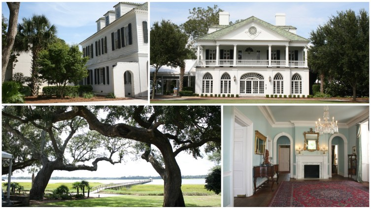 Lowdnes Grove Wedding Venue in Charleston, South Carolina