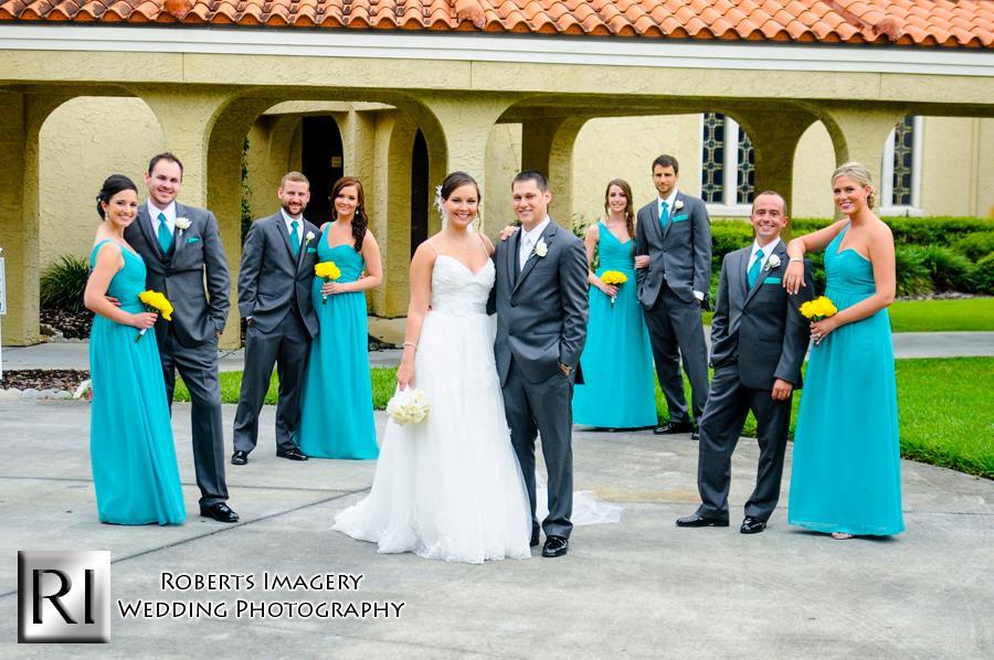 Roberts Imagery Wedding Photography