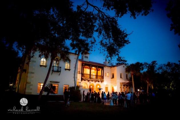 Powel Crosley Estate Wedding Richard Harrell Photography | Southern Glam Weddings & Events