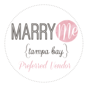 Southern Glam Weddings Marry Me Tampa Bay Preferred Vendor