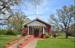 Craig Memorial United Methodist Church
