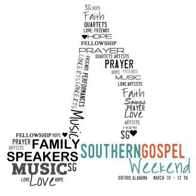 Update On Southern Gospel Weekend Alabama