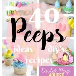 Things to Do With Peeps!