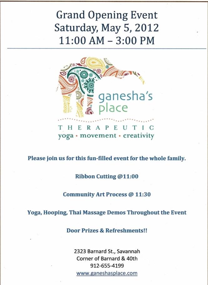 Invitation letter for yoga gallery invitation sample and office opening invitation sample cogimbo new branch opening invitation letter denarius info stopboris gallery stopboris Images